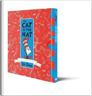 The Cat in the Hat Slipcase edition (Dr. Seuss) by Dr. Seuss
