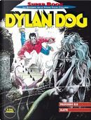 Dylan Dog Super Book n. 68 by Giovanni Gualdoni, Pasquale Ruju