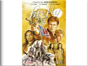 Firefly vol. 1 by Greg Pak, Joss Whedon