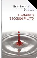Il Vangelo secondo Pilato; seguito da Diario di un romanzo rubato by Éric-Emmanuel Schmitt