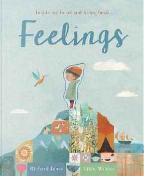 Feelings by Libby Walden
