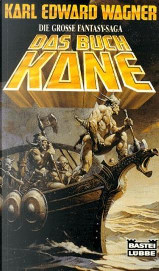 Das Buch Kane by Karl Edward Wagner