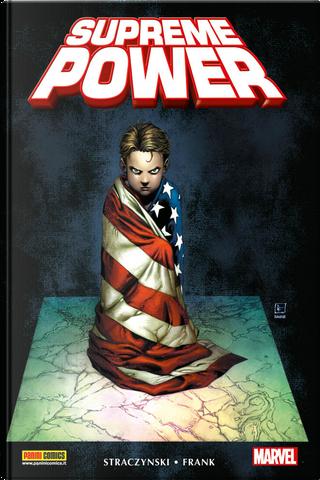 Supreme Powers by J. Michael Straczynski