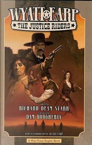 Wyatt Earp by Richard Dean Starr