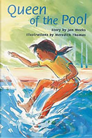 Queen of the Pool, Student Reader by Rigby