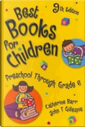Best Books for Children by Catherine Barr