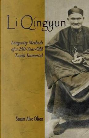 Li Qingyun by Stuart Alve Olson