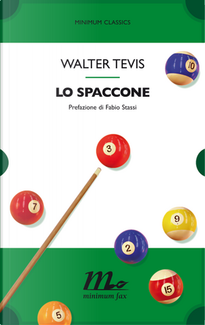 Lo spaccone by Walter S. Tevis