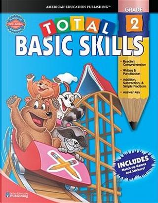 Total Basic Skills by Vincent Douglas