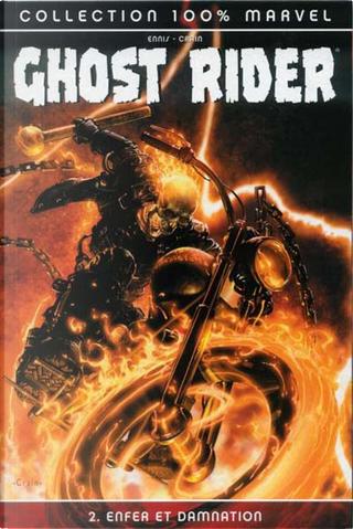 Ghost Rider, Tome 2 by Garth Ennis