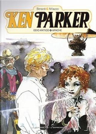Ken Parker (GEDI) - Vol. 10 by Giancarlo Berardi