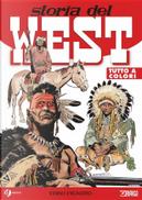 Storia del West n. 1 by Gino D'Antonio