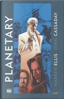 Planetary vol. 3 by Warren Ellis