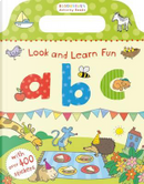 Look and Learn Fun ABC by BLOOMSBURY