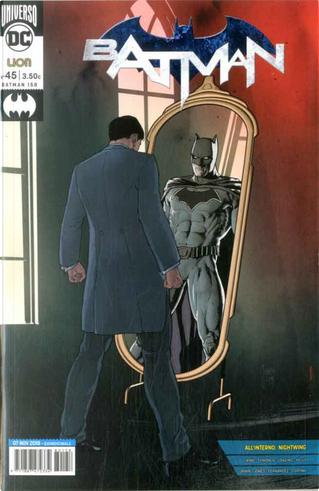 Batman #45 by Colin Kelly, Jackson Lazing, James Tynion IV, Tom King