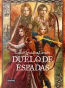 Duelo de espadas by Lucía González Lavado