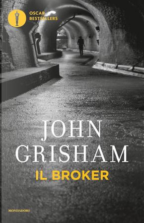 Il broker by John Grisham