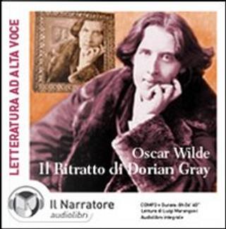 Il ritratto di Dorian Gray by Oscar Wilde