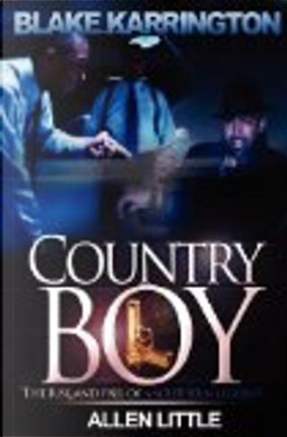 Country Boy by Blake Karrington