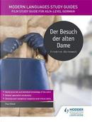 Modern Languages Study Guides by Friedrich Dürrenmatt