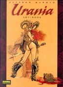 Urania. by Esteban Maroto