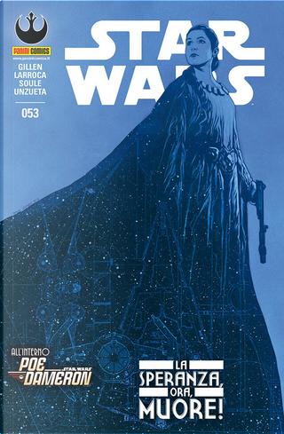 Star Wars #53 by Kieron Gillen