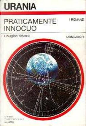 Praticamente innocuo by Douglas Adams