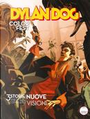 Dylan Dog Color Fest n. 35 by Giovanni De Gregorio, Marco Rizzo, Stefano Simeone