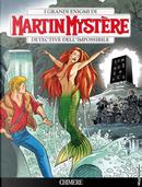 Martin Mystère n. 358 by Alfredo Castelli