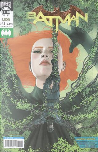 Batman #42 by Tom King