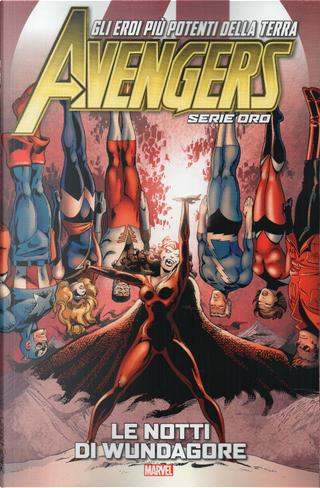 Avengers - Serie Oro vol. 6 by David Michelinie, Mark Gruenwald, Steven Grant