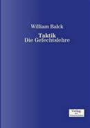 Taktik by William Balck