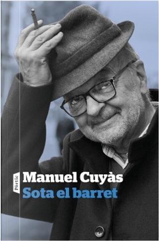 Sota el barret by Manuel Cuyàs
