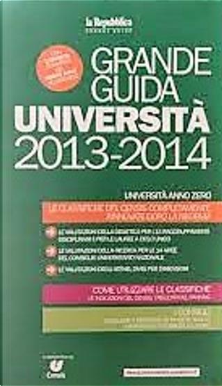 Grande guida università 2013-2014
