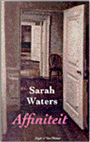 Affiniteit by Sarah Waters