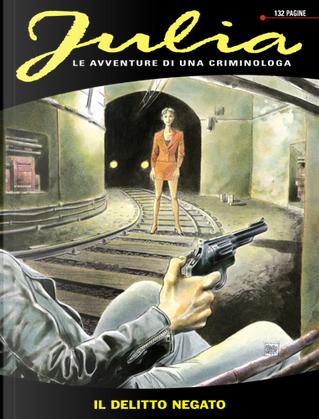 Julia n. 17 by Claudia Salvatori, Enio Legisamón, Giancarlo Berardi, Gustavo Trigo, Marco Soldi, Maurizio Mantero