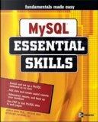 My SQL by John W. Horn, Michael Grey