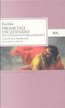 Prometeo incatenato by Aeschylus