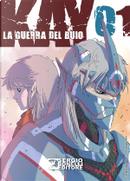 Kay - La guerra del buio - Vol. 1 by Alessandro Russo, Stefano Piani