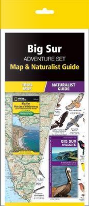 Big Sur Adventure Set by Waterford Press