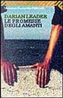 Le promesse degli amanti by Darian Leader