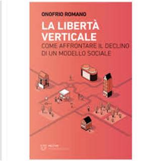 La società verticale by Onofrio Romano