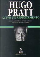 Avevo un appuntamento by Hugo Pratt