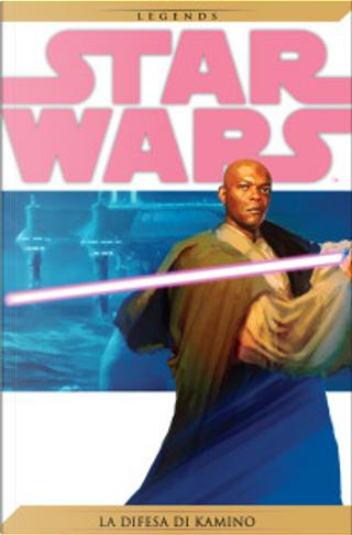 Star Wars Legends #54 by John Ostrander, Scott Allie, W. Haden Blackman