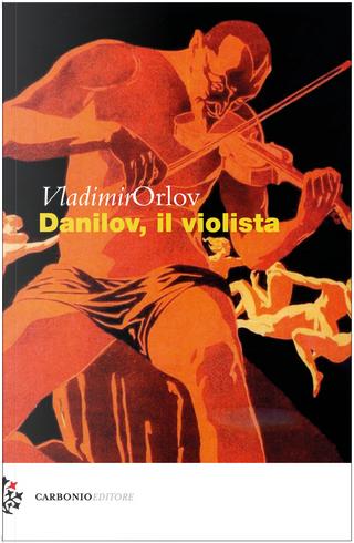 Danilov, il violista by Vladimir Orlov