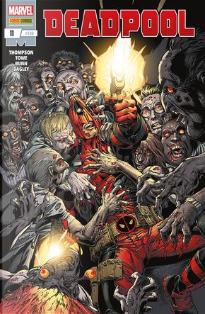 Deadpool n. 130 by Robbie Thompson