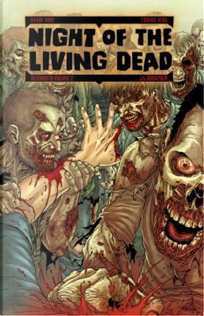 Night of the Living Dead Aftermath 2 by David Hine