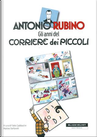 Antonio Rubino by Antonio Rubino