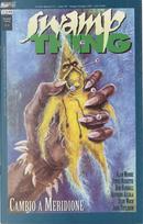 Swamp Thing n. 6 by Alan Moore, Alfredo Alcala, John Totleben, Ron Randall, Stan Woch, Stephen R. Bissette