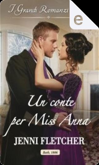 Un conte per Miss Anna by Jenni Fletcher